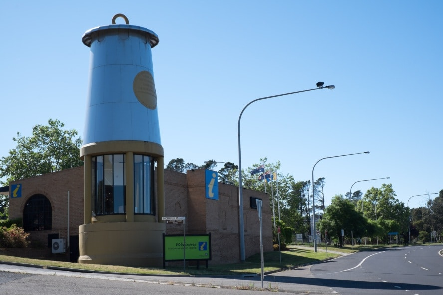 Lithgow Visitor Centre