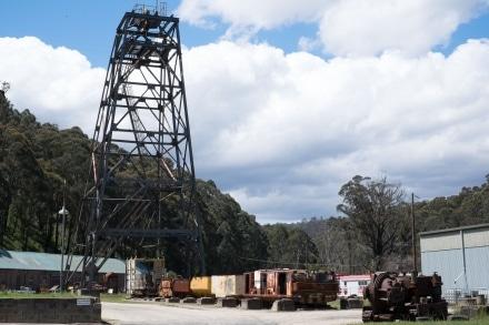 State Mine Heritage Park