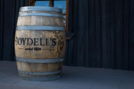 Boydell's Morpeth