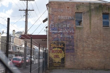 Maitland Ghost Signs