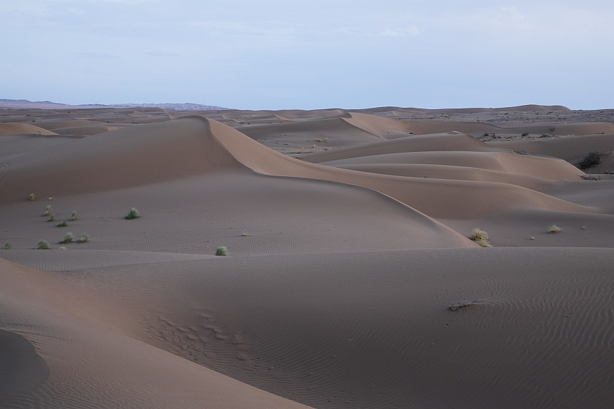 Maranjab Desert Tour Iran