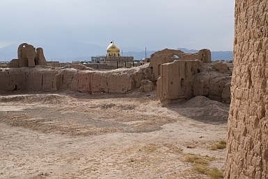 Sizan Castle