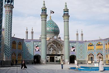 Shrine of Hilal ibn Ali