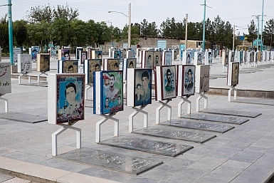 Iranian Martyrs