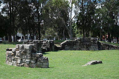 Memorial Park Matraville