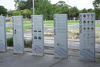 Pedal Park Heffron Park