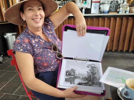 History of Marrickville