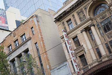 The Regent Melbourne