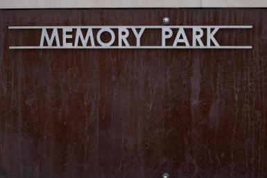 Penrith Memory Park