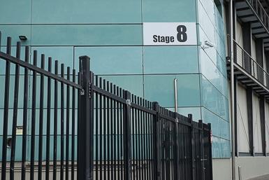 Fox Studios Stage 8
