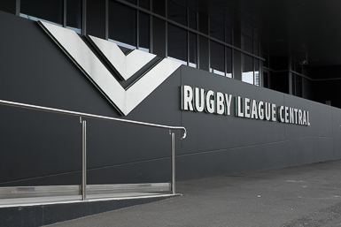 Rugby League Headquarters