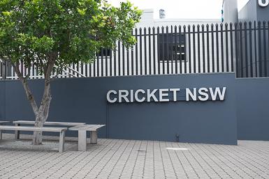 Sydney Cricket and Sports Ground Trust