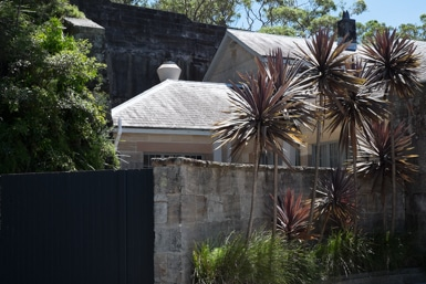 Gunners Barracks Mosman
