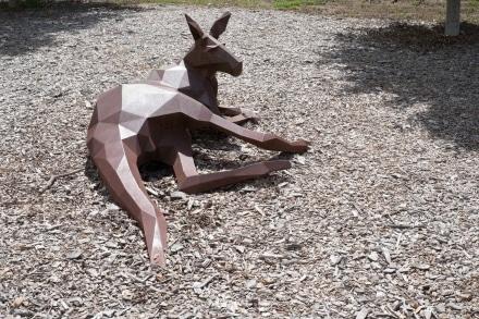 Mudgee Sculpture Walk