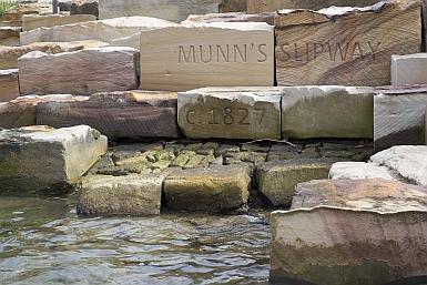 Munn's Slipway