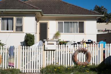 Narrabeen Beach House