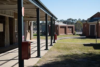 Newington Armory