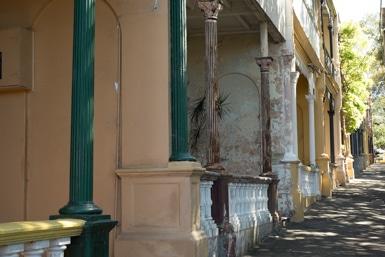Georgina Street Newtown