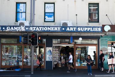 King Street Newtown