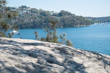 Sailors Bay