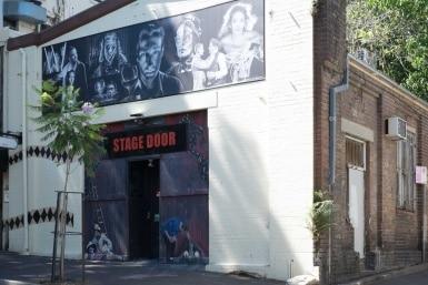 Old Fitzroy Theatre