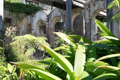 Reservoir Gardens