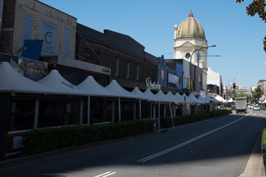 Church Street aka Eat Street Parramatta