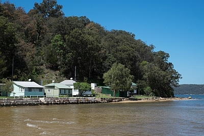 Cottages at Dark Corner Patonga
