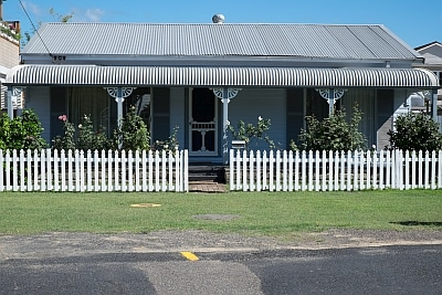 Renovated cottage in Patonga