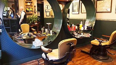 Kings Cross Barber