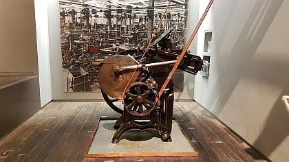 Early Printing Press