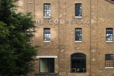 The Cooperage CSR