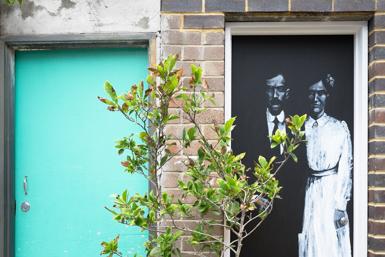 Street Art Redfern