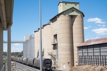 Manildra Flour Mill