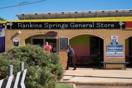 Rankins Springs General Store