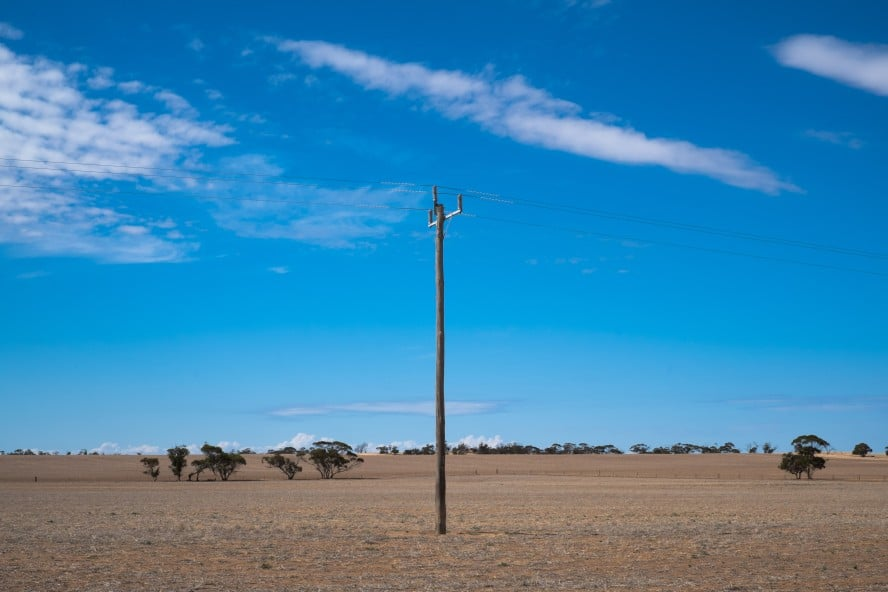 A slow Road Trip from Sydney to Adelaide