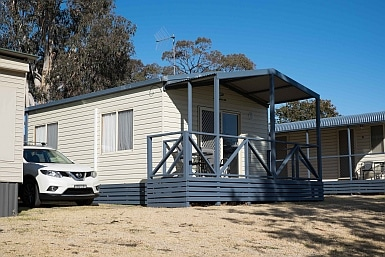 Mudgee Accommodation