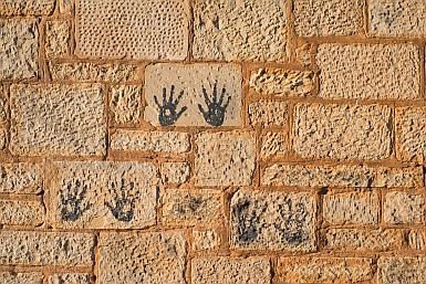 Wilcannia wall art