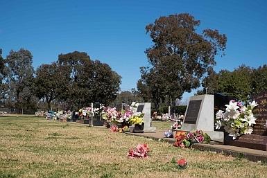 New Dubbo Cemetery