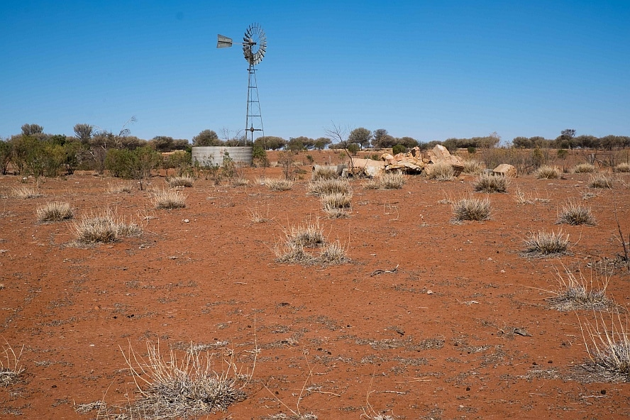 NSW Drought