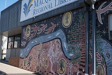 Dubbo Library