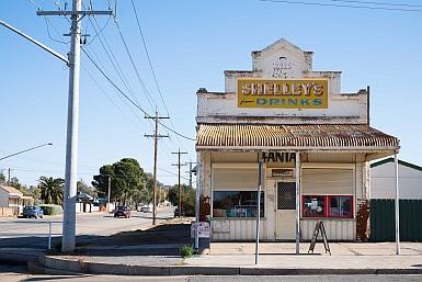 Broken Hill Heritage