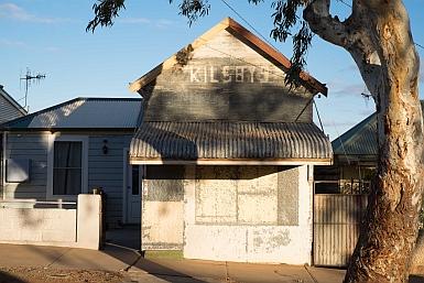 Houses of Broken Hill
