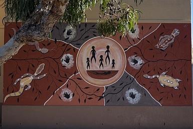 Aboriginal Broken Hill
