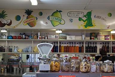 Bell's Milk Bar Broken Hill