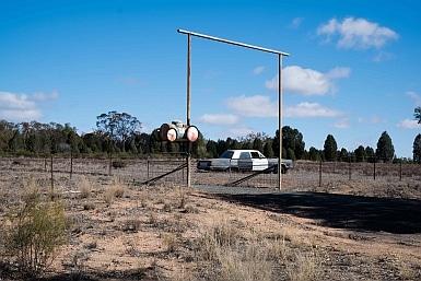 Sydney to Broken Hill Road Trip