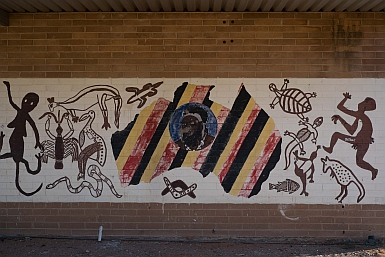 Aboriginal Art Menindee