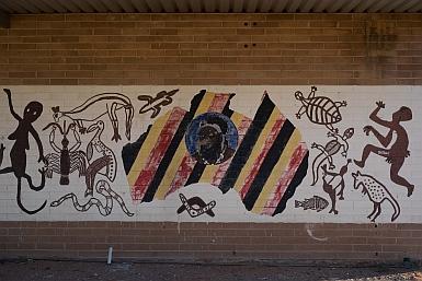 Aboriginal Art Menindee