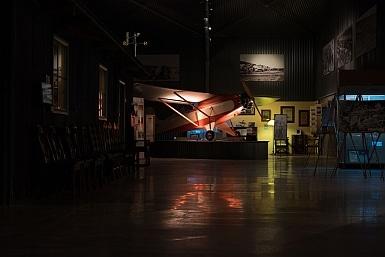 Narromine Aviation Museum