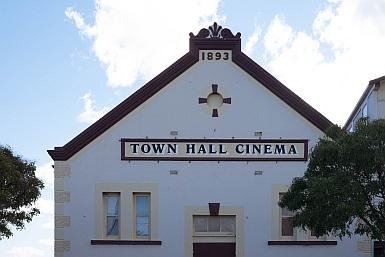 Cobar Town Hall